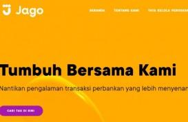 Bakal Luncurkan Aplikasi Baru, Ini Rencana Pengembangan Bisnis Bank Jago (ARTO)