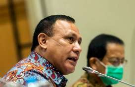 KPK Kawal Pemanfaatan Aset Pertamina Senilai Rp9 Triliun di Palembang