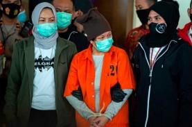 Berstatus WN Belanda, Maria Pauline Tetap Bisa Diproses…