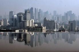 Ekonom: Pertumbuhan Ekonomi Indonesia Bisa Kontraksi…