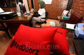 RedDoorz Implementasikan Program Sertifikasi Higienitas…