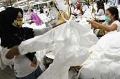 Produksi APD Surplus, Pemerintah Disarankan Beri Fasilitas Ekspor