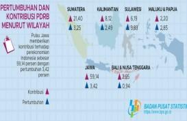 Konsumsi dan Investasi Lemah, Pertumbuhan Ekonomi Kuartal II/2020 Anjlok