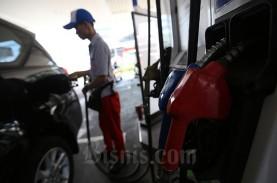 New Normal, Konsumsi BBM di Solo Raya Mulai Naik