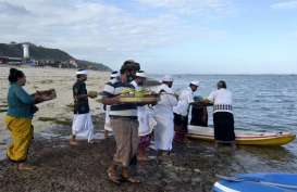 Bali Mulai Terima Wisatawan, Ini Dampak ke Ekonomi