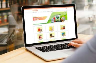 Perusahaan Teknologi India Tawarkan Platform untuk Peritel Indonesia