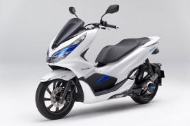 Honda PCX 125, Sepeda Motor Terlaris di Inggris pada…