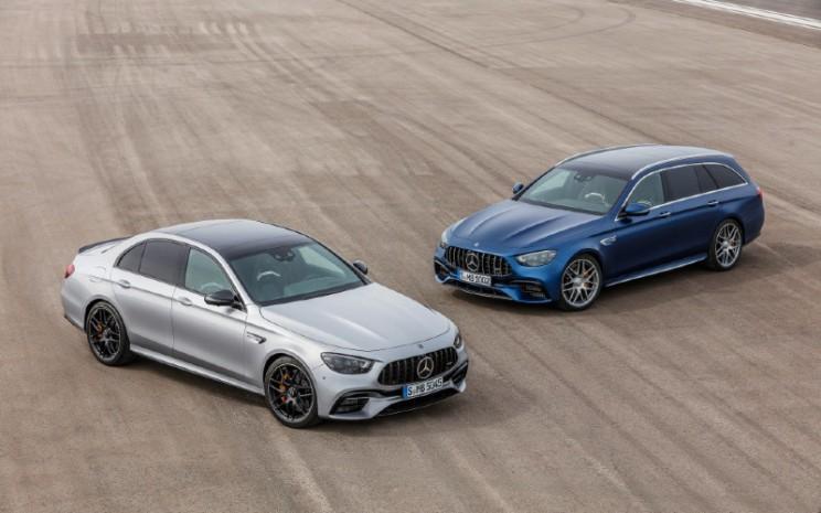 Mercedes-Benz AMG C-Class. - MERCEDES BENZ