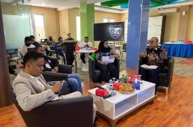 Asosiasi Karyawan Angkasa Pura I (AKA) Gelar Talkshow…
