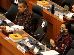Pendapatan Negara Turun 9,8 persen, Banggar DPR Minta Penjelasan Pemerintah