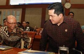 Direktur Utama Jiwasraya Buka Suara soal Wacana Pembubaran Perusahaan