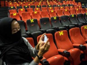 Bioskop Akan Kembali Dibuka Pada 29 Juli Dengan Terapkan Protokol Kesehatan