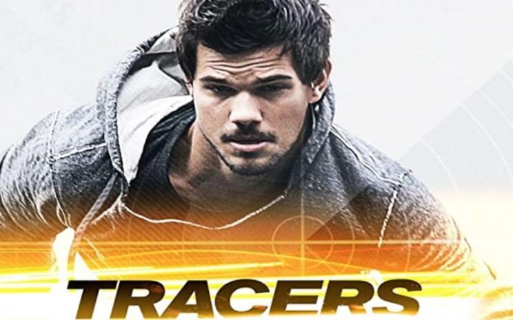 Sinopsis Film Tracers bakal tayang di Bioskop Trans TV