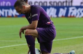 Setelah Rumahnya Dirampok, Ribery Tegaskan Viola Selamanya