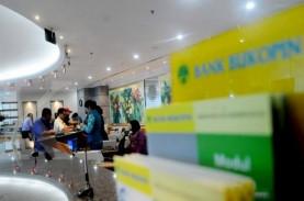 Wow! Bank Bukopin Tawarkan Bunga Deposito sampai 9…
