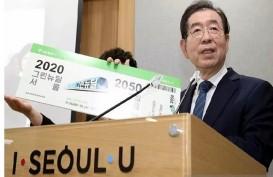 Wali Kota Seoul Ditemukan Tewas, terkait Kasus Pelecehan Seksual?