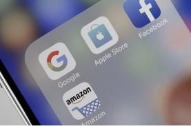 Balas Pajak Digital, AS Siapkan Daftar Tarif untuk…