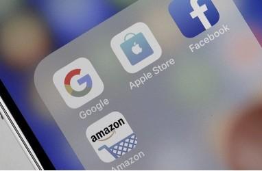 Balas Pajak Digital, AS Siapkan Daftar Tarif untuk Prancis