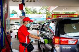 Konsumsi BBM Wilayah Pertamina MOR V Melonjak Selama…