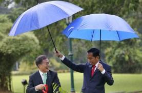 Dukungan bagi Presiden Korsel Moon Jae-in Surut Akibat…