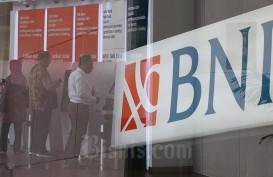 Genjot Transaksi Kartu GPN, BNI Luncurkan Layanan B-Secure