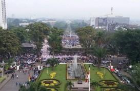 Genjot Belanja Pemerintah, Pemprov Jabar Lanjutkan Penataan Gasibu dan Monju
