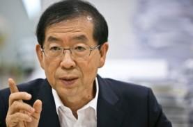 Wali Kota Seoul Tewas: Park Won-soon Dikenal Sebagai…