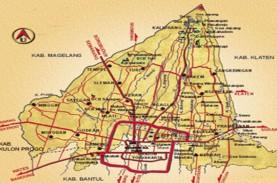915 Lahan di 7 Desa di Sleman Tergusur Tol Jogja-Bawen,…