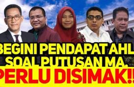 Denny Indrayana Angkat Bicara soal Pilpres Putusan MA