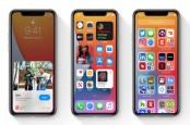 Versi Beta Publik iOS 14 Resmi Meluncur, Ada yang Mau Coba?