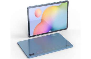 Bocoran Spesifikasi Tablet Samsung Galaxy Tab S7+
