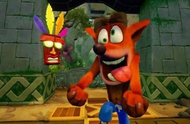 Game Legendaris Crash Bandicoot Bakal Hadir dalam Versi Mobile