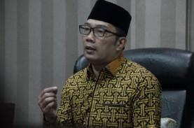 1.262 Positif di Secapa AD, Ridwan Kamil Ungkap Komunikasi…