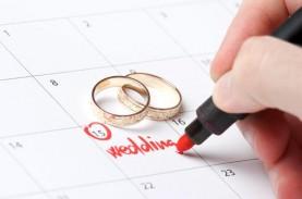 Para Lajang, Ini Lho Manfaat Menikah