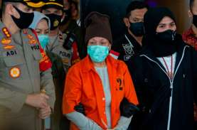 Kisah Pembobolan Bank di Indonesia: Dari Satpol PP…