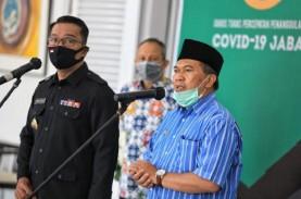 Tim Gugus Tugas Covid-19 Kota Bandung Terapkan PSBM…