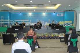 Refinancing Komodo Bond, Wijaya Karya (WIKA) Siapkan…
