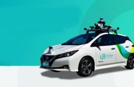 WeRide, Startup Pertama Uji Coba Kendaraan Otonom di China