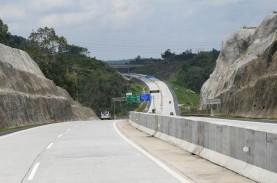 Tol Solo-Yogyakarta Mulai Dibangun November