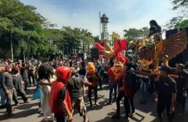 Libur Berkegiatan Selama Pandemi, Para Pekerja Seni Minta Kebijakan Bupati Cirebon