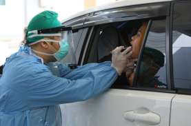 New Normal, Masyarakat Perlu Jalani Tes PCR