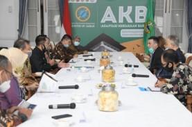 Tunisia dan Yordania Tertarik Jalin Kerja Sama dengan…