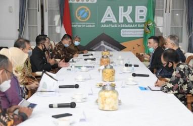 Tunisia dan Yordania Tertarik Jalin Kerja Sama dengan Jabar