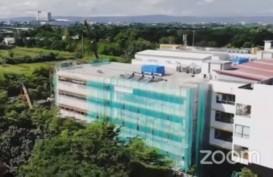 Update Corona 10 Juli: Tingkat Hunian Rumah Sakit Mencapai 53 Persen