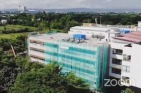 Update Corona 10 Juli: Tingkat Hunian Rumah Sakit…