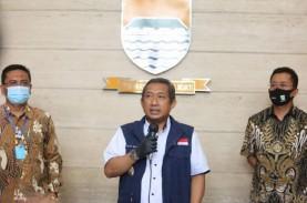 Muncul Klaster Secapa, Kota Bandung Masih di Zona…