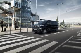 Peugeot e-Traveller Punya Atribut Baru