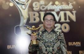 Sucofindo Borong 2 Penghargaan di 9th Anugerah BUMN 2020