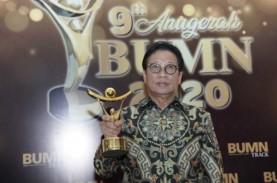 Sucofindo Borong 2 Penghargaan di 9th Anugerah BUMN…