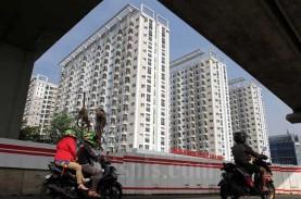 IPW Perkirakan Penjualan Rumah Tahun Ini Turun 15…
